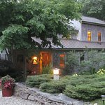 Photo de Coveside Bed and Breakfast