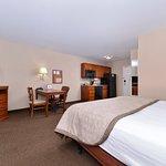 Candlewood Suites Elmira Horseheads Foto