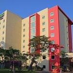 Foto de Holiday Inn Express Hotel & Suites Cuernavaca