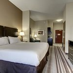 Foto de Holiday Inn Express Hotel & Suites Natchez South