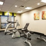 Holiday Inn Express Hotel & Suites El Reno Foto