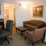 Holiday Inn Express & Suites - Medical District Foto