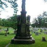 Foto de Frankfort Cemetery
