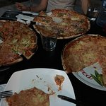 Pizzeria Cahuita Foto