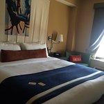 Hotel Lincoln, a Joie de Vivre Hotel Foto