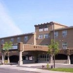 Welcome to the Super 8 Saskatoon West