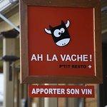 Ah La Vache!