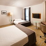 Photo de Holiday Inn Lyon-Vaise