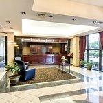 Clarion Hotel Richmond Central Foto