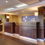 Holiday Inn Express San Diego South-National City Foto