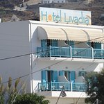 Livadia Hotel Foto