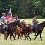 Spotsylvania Reenactment