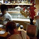 Caribbean Kitchen at Castara Retreats Foto