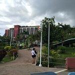 Bayview Hotel Guam Foto