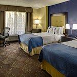 Foto de Holiday Inn Indianapolis North/Carmel