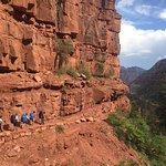 Foto di The Wildland Trekking Company - Day Hikes