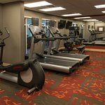 Residence Inn Springfield South Foto