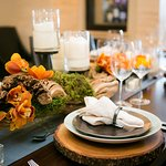 Distinctive dining experiences at our Costa Mesa hotel.