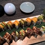 Jade Sushi & New Asian照片