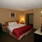 Foto de Holiday Inn Clinton - Bridgewater