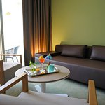Holiday Inn Cannes Foto