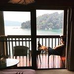Photo de Lealea Garden Hotels-Sun Moon Lake