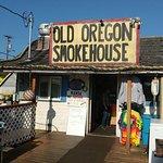 Old Oregon Smoke House Foto