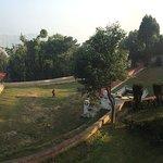 Himalayan Horizon Foto