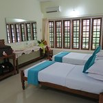Clean & comfortable room