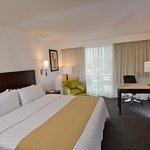 Foto de Holiday Inn Monterrey Valle