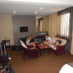 Hotel Royal Singapore Foto