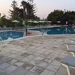 Foto de Nefeli Hotel