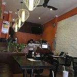 Zdjęcie Al Fresco's Dong Du Restaurant