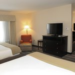 Holiday Inn Express & Suites Cambridge Foto