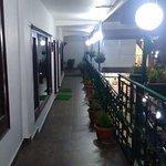 Foto di Hotel Mongas