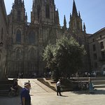 Catalonia Catedral Foto