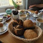 Zdjęcie Treppenbacker Ehrke - Cafe Wilhelm