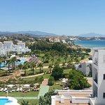 Foto de Hotel Fuerte Estepona