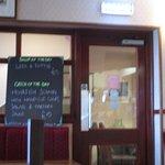 Photo of Scalloway Hotel Restaurant