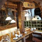 Hotel Restaurant Alt Ebingen Foto