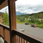 Foto di Lake Louise Inn