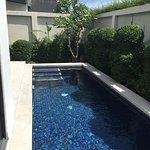 Seastone Pool Villas Foto