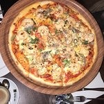 Beretta Cafe and Pizza Bar