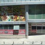 Faros Hotel Taksim Foto