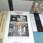 Faros Newspaper