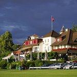 Foto di Hotel Schiff Am See