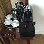 Foto de Macdonald Manchester Hotel & Spa