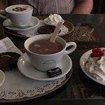 Photo de Tea-room De Proeverie