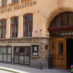Foto de Hotel Hellsten