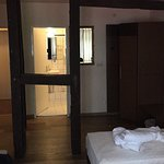 Photo de Hotel Alt Duesseldorf